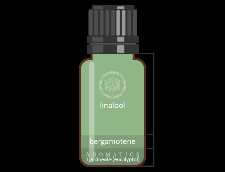 Fesleğen Infografik_Aromatics Essence