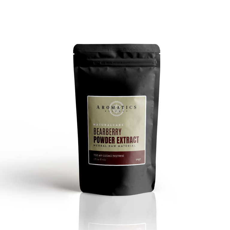 Bearberry-Extract